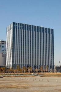 DCTオフィスタワー